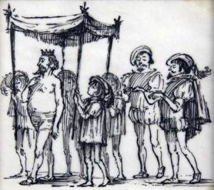 emperor's clothes