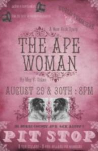 ape woman