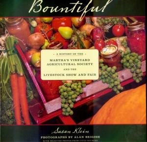 bountiful cover