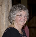 Shirley W. Mayhew