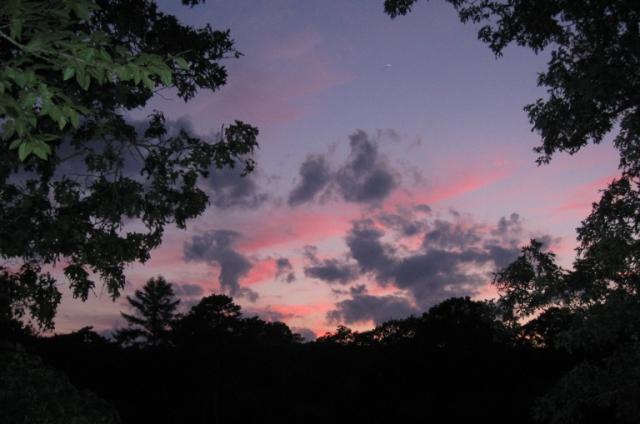 20130810 sunset