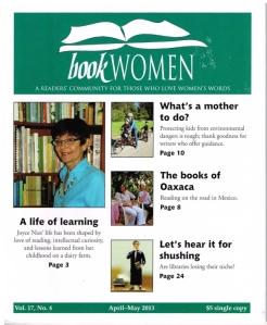 bookwomen mag