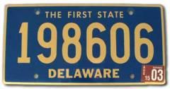 Delaware classic