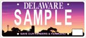 Delaware variation