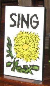 sing sign 2