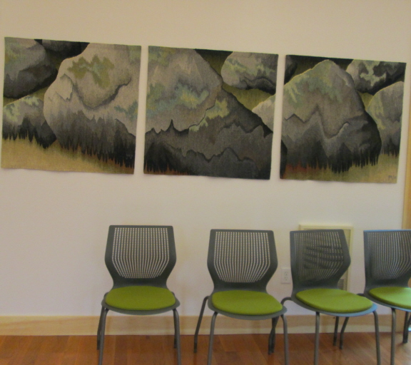art & chairs