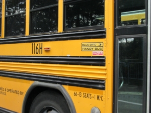 116H bus