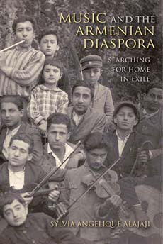 Armenian diaspora