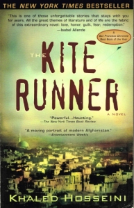 kite runner cover