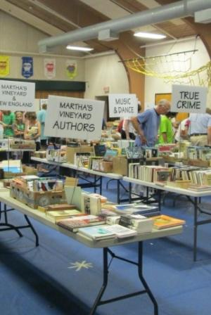 book sale 1 2015